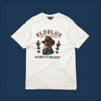 Oldblue Tee - The Desert Rider