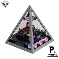 PRIME P-[D] x AZZA - PYRAMID DESIGN
