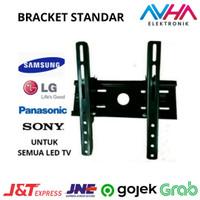 BRACKET-TV STANDART FOR 19-43 INCH
