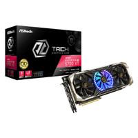 AsRock Radeon RX 5700 XT TAICHI X 8G OC+ / 5700XT 8GB GDDR6 256 BIT