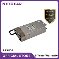 Netgear RPSU06 Power Supply 700 Watts Garansi 5 Tahun
