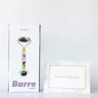 Barre Roller Amethyst + Face Acupressure Service (Jakarta Only)
