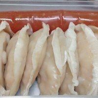 [halal] HOME MADE Dimsum Gyoza non MSG non pengawet 500gr isi 10
