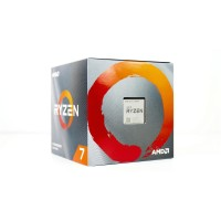 Processor AMD RYZEN 7 3800X Matisse AM4 8 Core Gen Zen 2 CPU