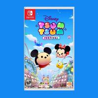 Jual Promo 12 12 Switch Disney Tsum Tsum Festival English Jakarta Utara Psegameshop Tokopedia