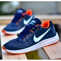 TERARIS ! Sepatu nike flyknite bintik sneakers premium 2020 termurah