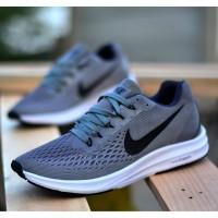 sepatu sport casual nike flyknite bintik sneakers 2020 premium