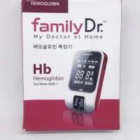 FAMILY DR HB METER