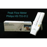 PEAK FLOW METER PHILIPS / RESPIRONICS PHILIPS