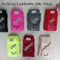 Cuddleme Gendongan Airsling / gendongan sling