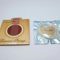 Senar Nylon Gitar Classic Merk Cowboy Original Murah Jakarta