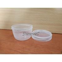 Sputum Container 30ml Alat Lab Wadah Penampung Dahak 30 ml