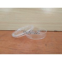 Sterile Rodac Plate / Contact Plate 60x15 mm 1 Pack / 10pcs