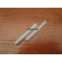 Alat Laboratorium Tabung Reaksi Test Tube Plastik Tanpa Tutup 13x75 mm