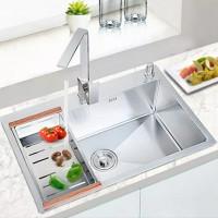 Kitchen sink Onan 5040 Stainless stell sus 304