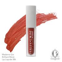 Madame Gie Briliant Moist Velvet & Smooth Lip Liquide - Lip Cream