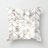 GEOMETRIC - Sarung Bantal / Pillow Cushion Cover Case - No. 1