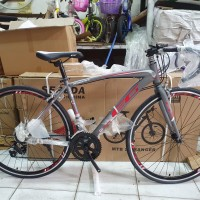 Sepeda Balap Evergreen Rapier 700c