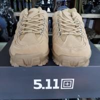 Sepatu Tactical 5'11 4in