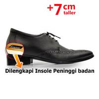 Keeve Sepatu Peninggi Badan Pria KBP-027