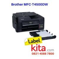 Printer Brother Inkjet MFC-T4500DW