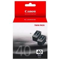 Cartridge Canon PG-40 - Black