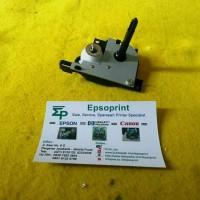 Rda Gear Ribbon Drive Assy Epson Lx310 Lq310 New