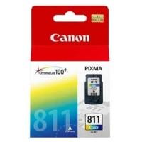 Tinta Canon Cli 811 Colour Ink Cartridge