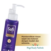 Safi Age Defy Make Up Remover 100ML