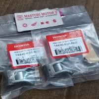 PLATUK KLEP PELATUK KLEP CB 150 R LED / SONIC 150 LED / SUPRA GTR 150