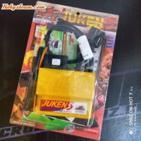 CDI Juken 5 basic dual band