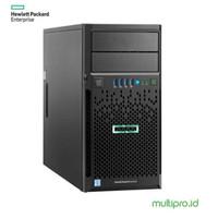 Server HPE ML30 G10 Xeon® E-2124 1x8GB 1TB 6G SATA P06760-B21