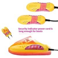 alat penghilang bau pengering pemanas sepatu sarung tangan shoe dryer