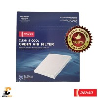 DENSO Filter Udara Cabin AC Honda BRV HRV MOBILIO BRIO 145520-2550