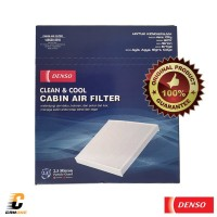 DENSO Filter Udara Cabin AC Honda JAZZ FIT CITY 145520-2510
