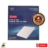 DENSO Filter Udara Cabin AC Honda FREED, NEW CITY, JAZZ RS 145520-2550
