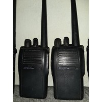 ht motorola gp328 plus vhf lengkap normal murah