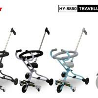 Easy Traveller Stroller Bayi