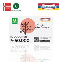 Voucher Indomaret Rp100.000(@50.000)