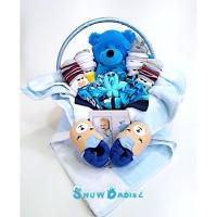 Hadiah Lahiran /Mickey Mouse Gift Sets/ Baby Disney Gifts Hamper