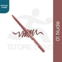SILKYGIRL Long Wearing Lip Liner 01 Nude