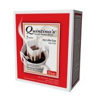 Quintino's 7 sachet Sumatra mellow