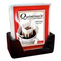 Quintino's Q bags 200 sachet(in karton)