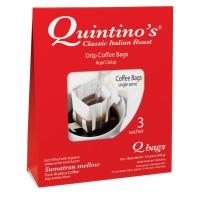 Quintino's Q bags 3 sachet