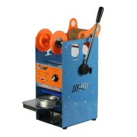Cup Sealer Mesin Press Gelas Plastik Manual