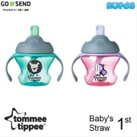 Tommee Tippee Straw Cup 9m  (150ml)