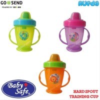BabySafe Training Cup Hard Spout Baby Safe