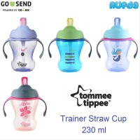 Tommee Tippee Straw Cup 9m  (230ml)