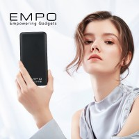 EMPO Impact Power Bank 10000mAh Quick Charge 3.0 Power Delivery