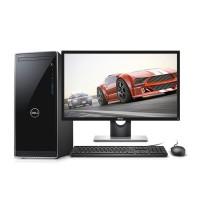 DELL Inspiron 3670 PC - Core i5-9400 - 8GB - 1TB - Intel HD - Windows